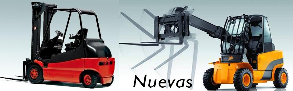 imagen venta maquinas nuevas