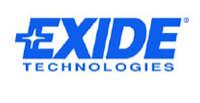 logo exide