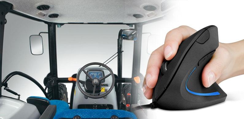 ergonomia en diseño industrial