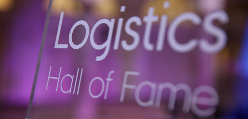 hall of fame logistica