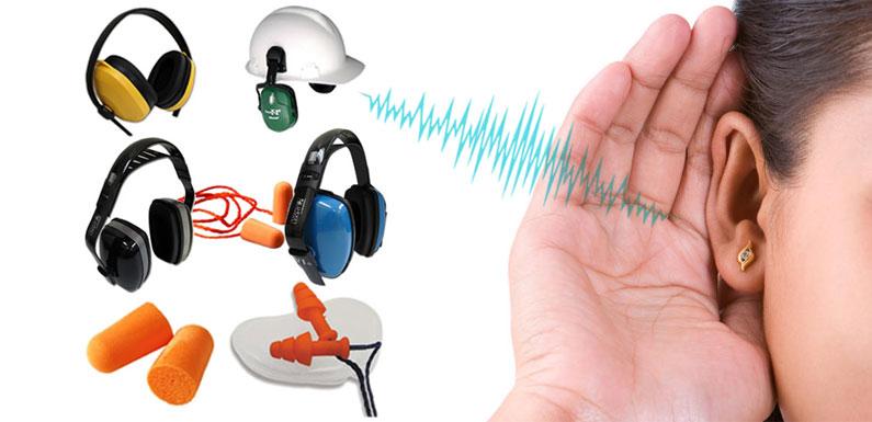 la importancia de la seguridad acustica en el trabajo