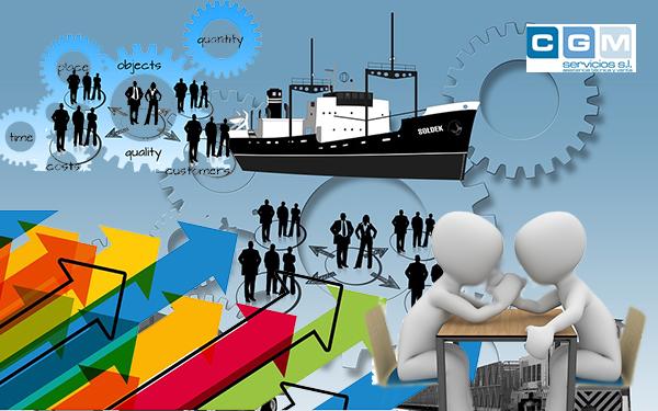 Claves de competitividad en el ámbito logístico