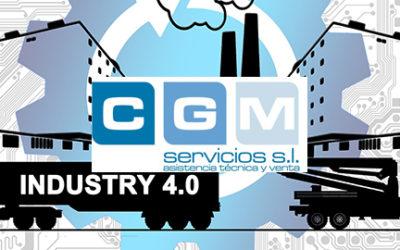 Las claves de la industria 4.0