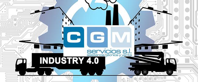 Las claves de la industria 4