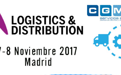 Logistics & Distribution Madrid 2017