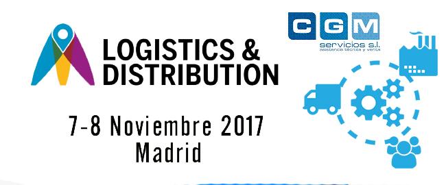 Lo que nos dejo la Logistics & Distribution Madrid