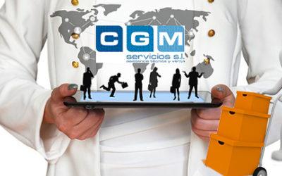 Las ventajas de las ecommerce en el sector logístico