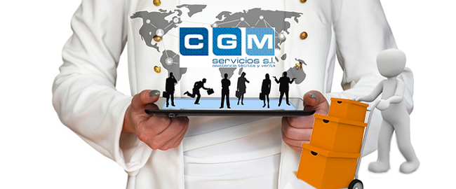 Ventajas de las ecommerce en el sector logístico