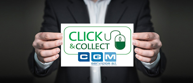 Qué es el Click and Collect