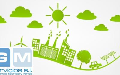 Transportes de mercancías y vehículos ecológicos