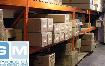 Caracteristicas y ventajas de los almacenajes robotizados
