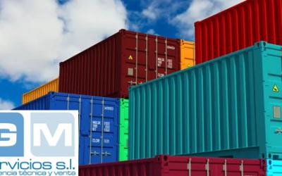 Lo que hay que saber sobre el correcto transporte de contenedores