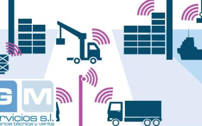 Cómo implementar la logística inteligente
