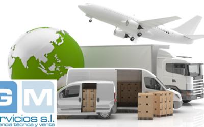 La logística y la sustentabilidad hacia el futuro