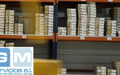 5 consejos para un mejor envío de mercancías por palés